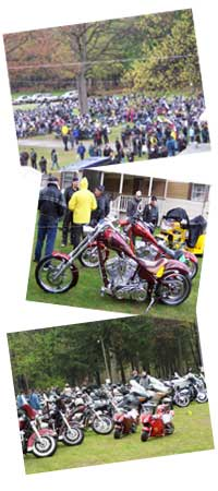 Blessing Of The Bikes Holland Mi Check out the Largest